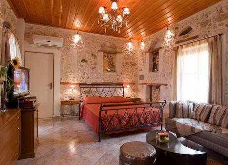Hotelzimmer mit Massage im Casa Vitae