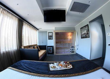 Hotelzimmer mit Internetzugang im Best Western JFK Hotel