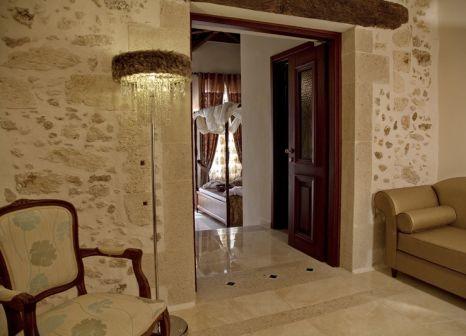 Hotelzimmer mit Wassersport im Antica Dimora Suites