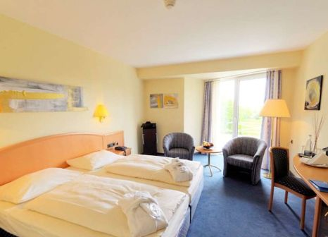 Hotelzimmer mit Tennis im ACHAT Premium Bad Dürkheim