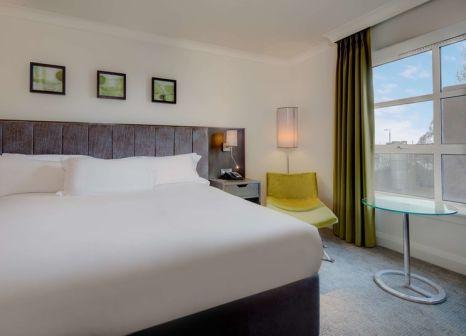 Hotelzimmer mit Aufzug im Hilton Dublin
