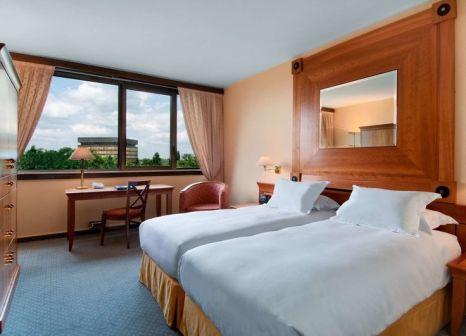 Hotelzimmer mit Surfen im Hilton Strasbourg