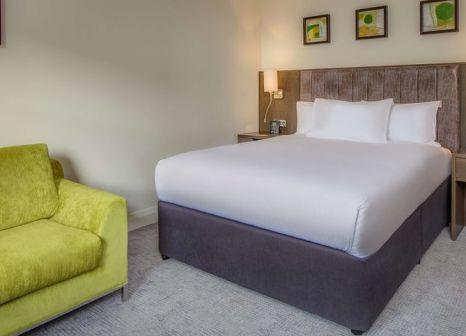 Hotelzimmer mit Aerobic im Hilton Dublin