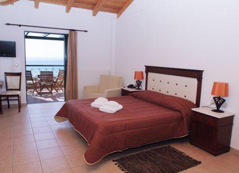 Hotelzimmer mit Paddeln im Natura Club & Spa Hotel