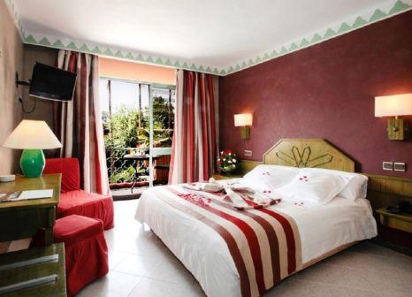 Hotelzimmer im Hôtel Chems günstig bei weg.de