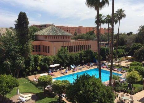 Hotel Hôtel Chems in Atlas - Bild von Ameropa