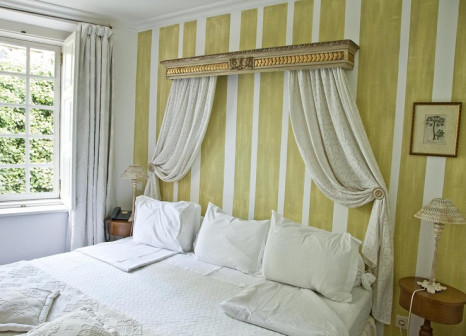Lawrence's Hotel in Region Lissabon und Setúbal - Bild von Ameropa