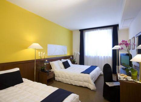 Hotelzimmer mit Spielplatz im Grand Hotel Tiberio