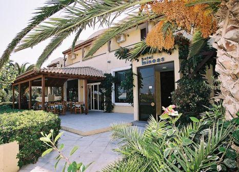 Minoas Hotel günstig bei weg.de buchen - Bild von Ameropa