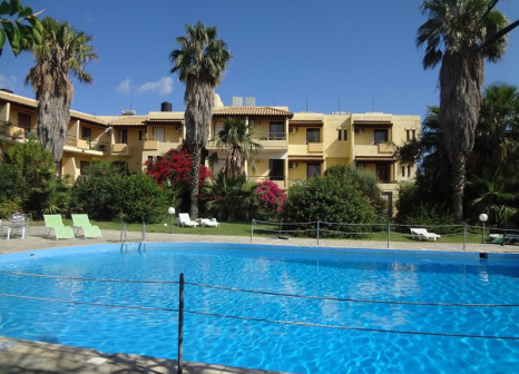 Minoas Hotel in Kreta - Bild von Ameropa