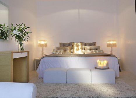 Hotelzimmer mit Fitness im Rocabella Santorini Hotel