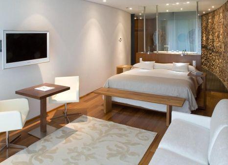 Hotelzimmer mit Fitness im Hotel Hospes Maricel & Spa