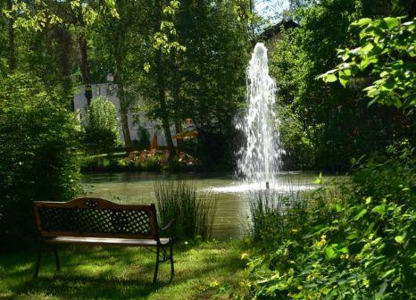 Parkhotel Rödermark günstig bei weg.de buchen - Bild von Ameropa