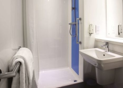 Hotel Travelodge London Bethnal Green in London & Umgebung - Bild von Ameropa