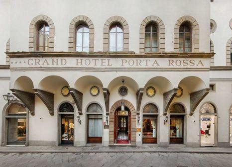 Hotel NH Collection Firenze Porta Rossa günstig bei weg.de buchen - Bild von Ameropa