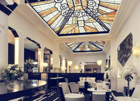 Hotel Mercure Paris Opéra Faubourg Montmartre in Ile de France - Bild von Ameropa