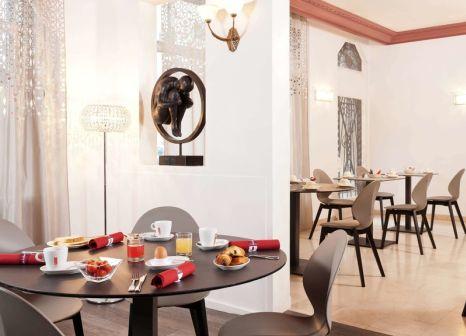 Hotel Mercure Paris Opéra Faubourg Montmartre günstig bei weg.de buchen - Bild von Ameropa