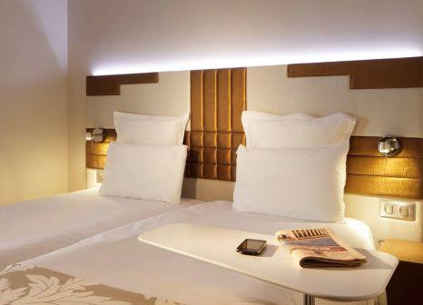 Hotelzimmer mit Ruhige Lage im Mercure Paris Opéra Faubourg Montmartre