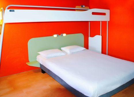 Hotelzimmer im ibis budget Hyères Centre-Ville günstig bei weg.de