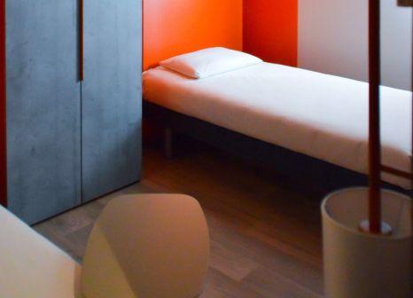 Hotelzimmer mit Direkte Strandlage im ibis budget Hyères Centre-Ville