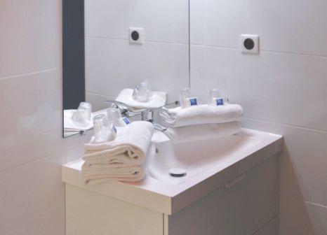 Hotelzimmer mit Aufzug im ibis budget Hyères Centre-Ville