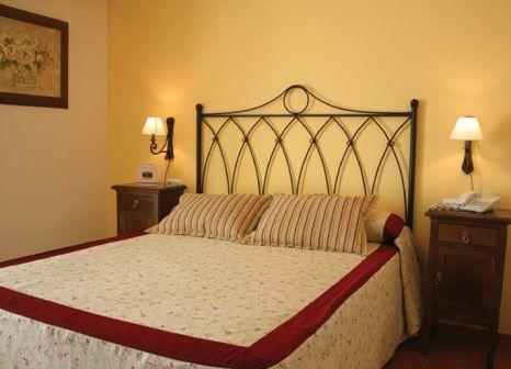 Hotelzimmer mit Clubs im Hotel Mesón de la Molinera