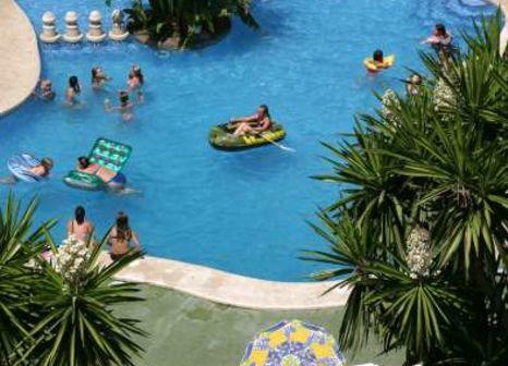 Hotel Apartamentos El Faro günstig bei weg.de buchen - Bild von Ameropa