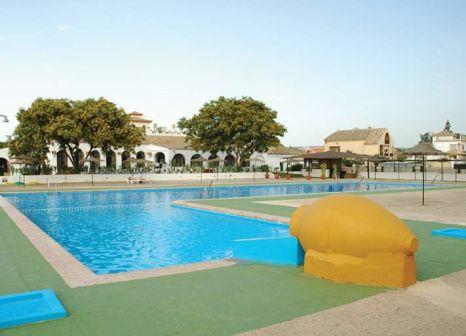 Hotel Mesón de la Molinera in Andalusien - Bild von Ameropa
