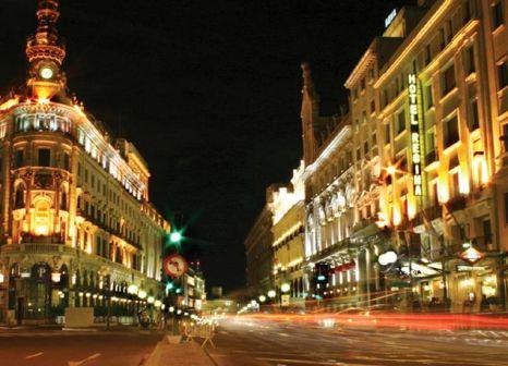 Hotel Regina günstig bei weg.de buchen - Bild von Ameropa