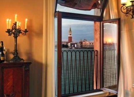 Hotelzimmer mit Kinderbetreuung im Palladio Venezia Hotel & Spa Resort