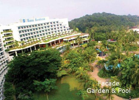 Hotel Shangri-La's Rasa Sentosa Resort 1 Bewertungen - Bild von Ameropa