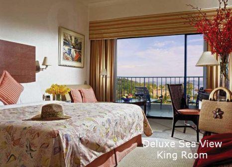 Hotelzimmer im Shangri-La's Rasa Sentosa Resort günstig bei weg.de