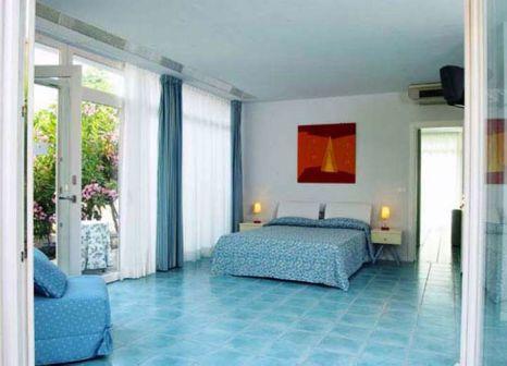 Hotelzimmer mit Golf im Villa Paradiso