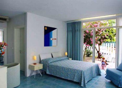 Hotelzimmer mit Tennis im Villa Paradiso
