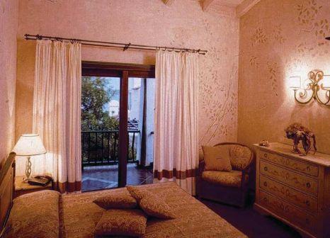 Hotelzimmer mit Fitness im Bagaglino I Giardini di Porto Cervo