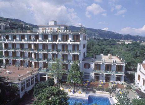 Hotel Majestic Palace 1 Bewertungen - Bild von Ameropa