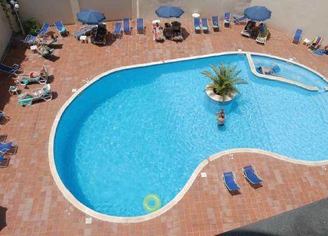 Hotel Atlantic Palace in Golf von Neapel - Bild von Ameropa