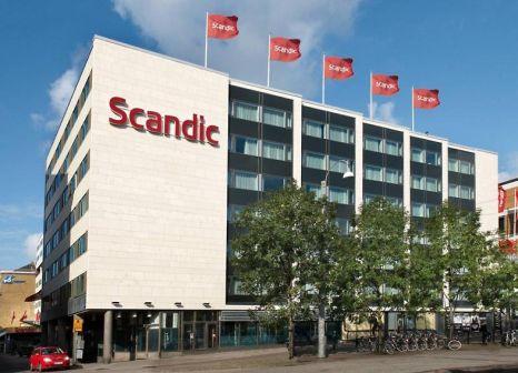 Hotel Scandic Europa günstig bei weg.de buchen - Bild von Ameropa