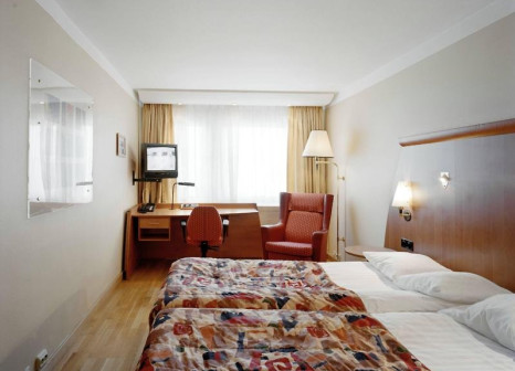 Hotel Scandic Europa 4 Bewertungen - Bild von Ameropa