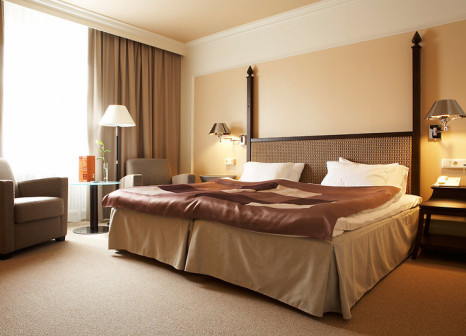 Hotelzimmer mit Hallenbad im Elite Park Avenue Hotel
