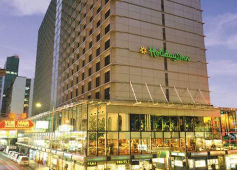 Hotel Holiday Inn Golden Mile günstig bei weg.de buchen - Bild von Ameropa