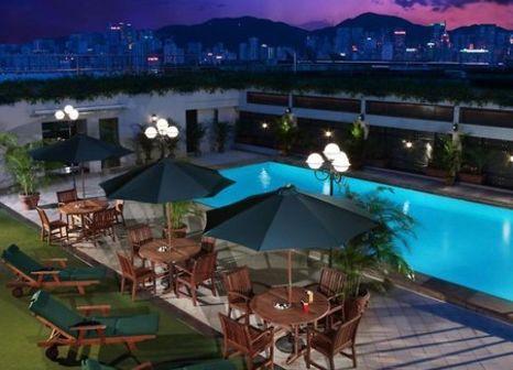 Hotel Holiday Inn Golden Mile in Hongkong - Bild von Ameropa