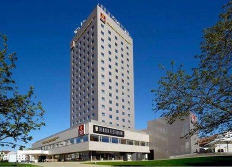 Hotel Clarion Congress Ceské Budejovice 0 Bewertungen - Bild von Ameropa