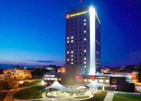 Hotel Clarion Congress Ceské Budejovice in Südböhmen - Bild von Ameropa