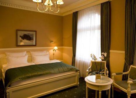 Hotelzimmer mit Clubs im Esplanade