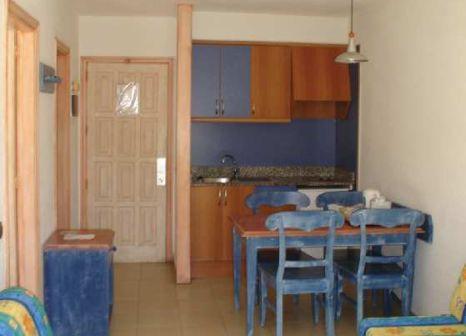 Hotelzimmer mit Tennis im Cabau Cala Nova