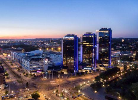 Hotel Gothia Towers günstig bei weg.de buchen - Bild von Ameropa