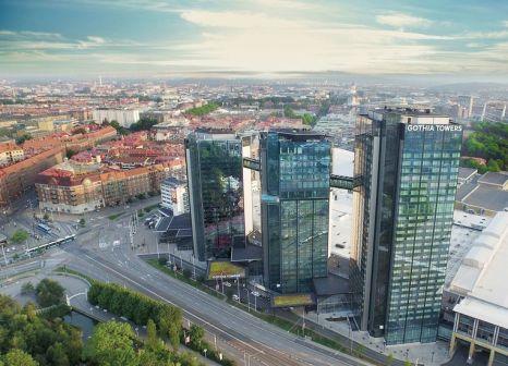 Hotel Gothia Towers in Südschweden - Bild von Ameropa