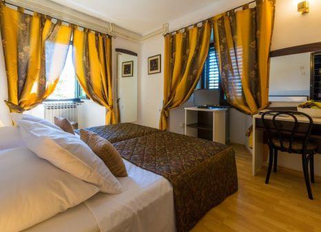 Hotelzimmer mit Funsport im Hotel Kaštel