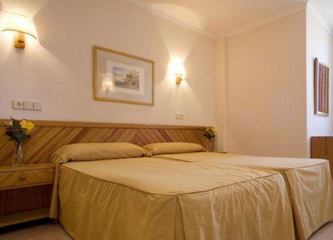 Hotelzimmer mit Fitness im Apartamentos Carlos V